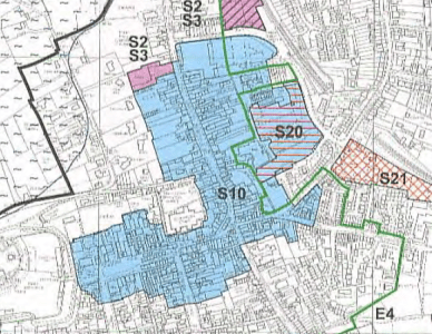 South_Shropshire_Local_Plan_Ludlow_town_centre_area