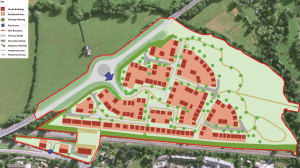 Housing off Bromfield Road – how to take part in the planning appeal