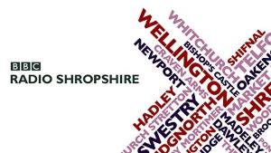 Happy birthday to BBC Radio Shropshire – thirty years old today