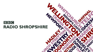 Happy birthday to BBC Radio Shropshire – thirty years old today