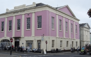 Planning bid to secure future of Assembly Rooms is a winner for Ludlow