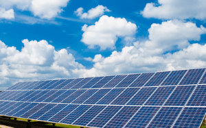 Bromfield solar farm approved after zero objections – is that unique?
