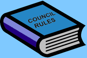 Shropshire Council loosens its restrictive rules on recording council meetings