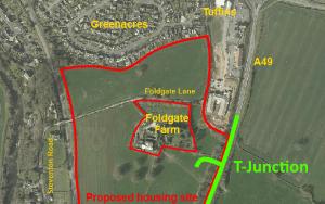 Wem planning appeal decision shows why Shropshire Council should have fought Foldgate Lane decision