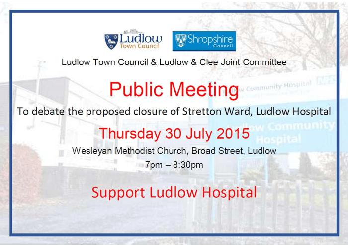 Stretton_Ward_public_meeting_poster