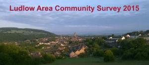 Councillors launch Ludlow Community Survey at teamludlow.uk