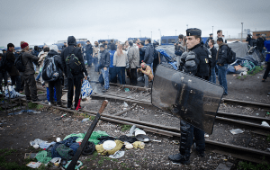 #RefugeesWelcome: How you can help those living in the Calais refugee camps