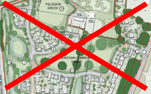 Plans for nearly 150 homes off Foldgate Lane refused by planners – will housing off Bromfield Road be rejected also?