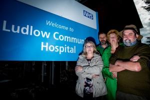 BBC Radio Shropshire reveals second incident of Legionella bug in Ludlow