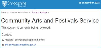 shropshire_council_arts_review