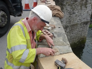 Ludford Bridge reopens – be prepared for the shock of the new