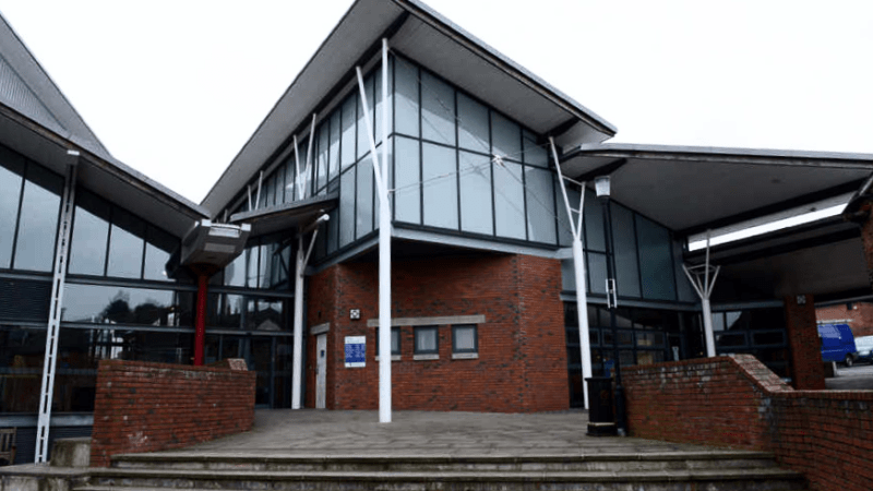 Ludlow Library and council customer service opening hours to be cut – we are entering dangerous territory (updated)