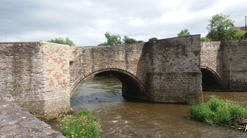 Debate in Ludlow has paved the way forward for Ludford Bridge – including no ban on HGVs