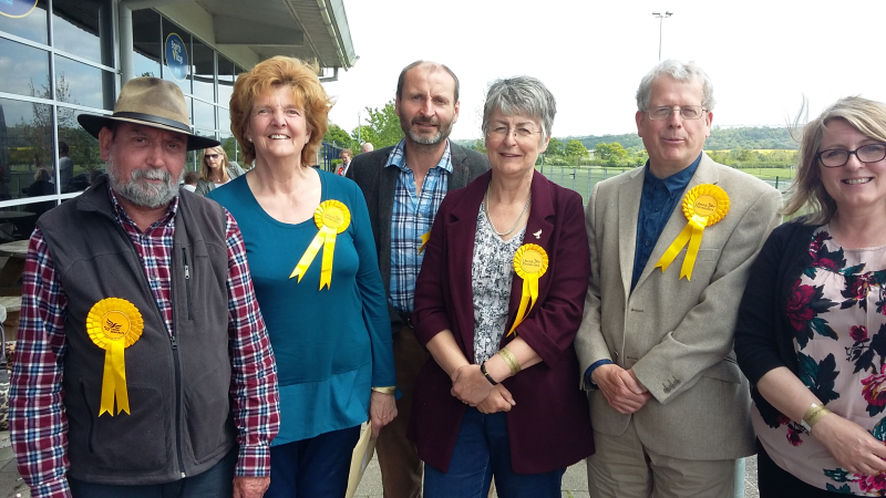 Heather Kidd selected to fight Ludlow seat for Lib Dems