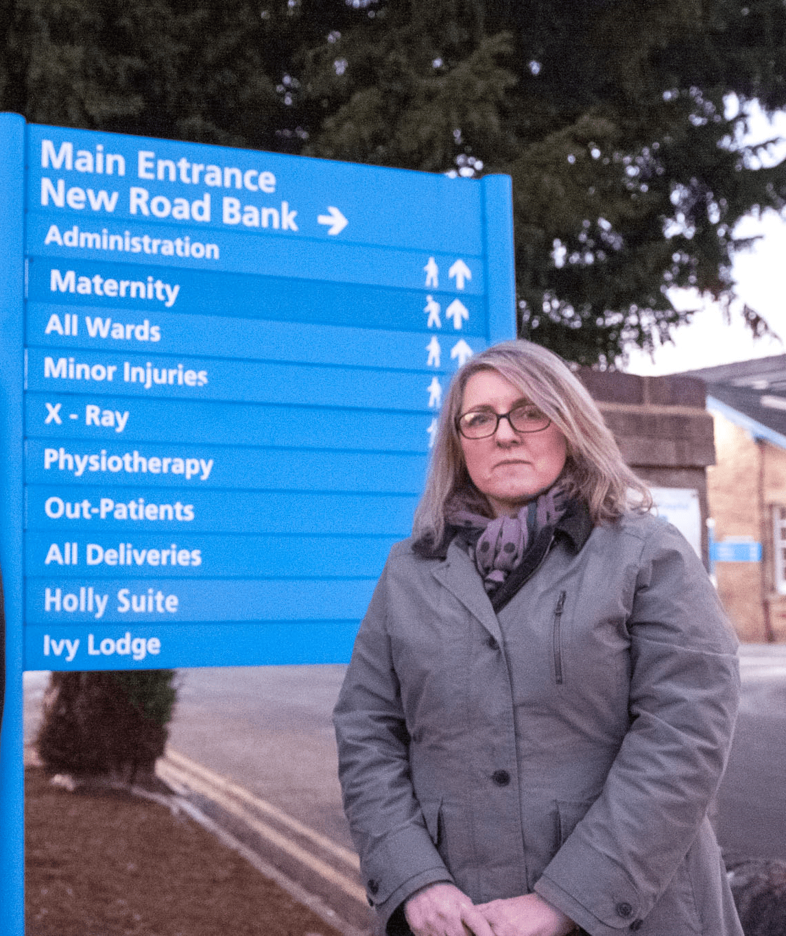 Ludlow Community Hospital – is this the end?