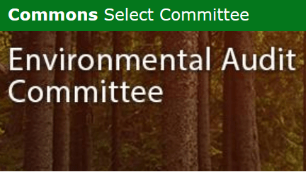 Challenge ahead for MP Philip Dunne as he takes lead of Commons Environmental Audit Committee