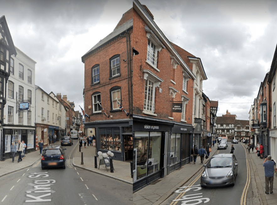 Ludlow Town Council proposes to close King Street and High Street Friday and Saturday. Do you agree? Vote now!