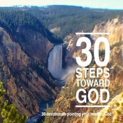 30 day devotional on AndyBondurant.com