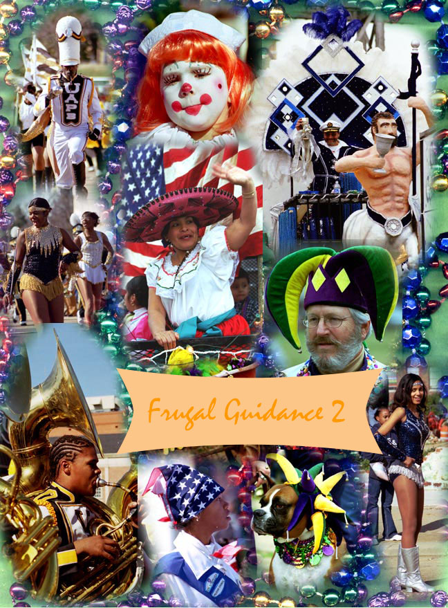 FG2 Celebration - Brandt collage