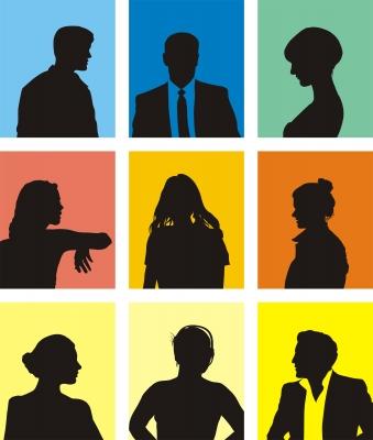 People avatars - on Frugal Guidance 2
