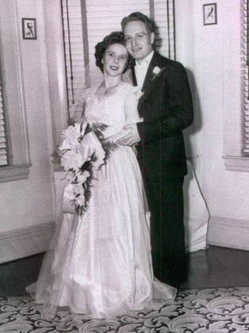 Josephine & Alvin Brandt