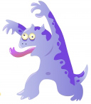 Monster by Akarakingdoms - on Frugal Guidance 2 http://andybrandt531.com