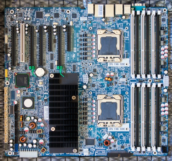 Hp Z820 Motherboard Layout Diagram - Year of Clean Water
