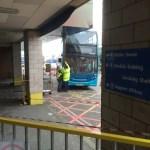 Bus crash 2 (20 Dec 2015)