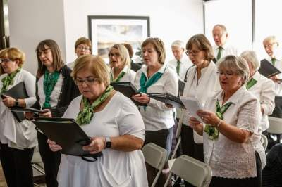 Spirit Singers