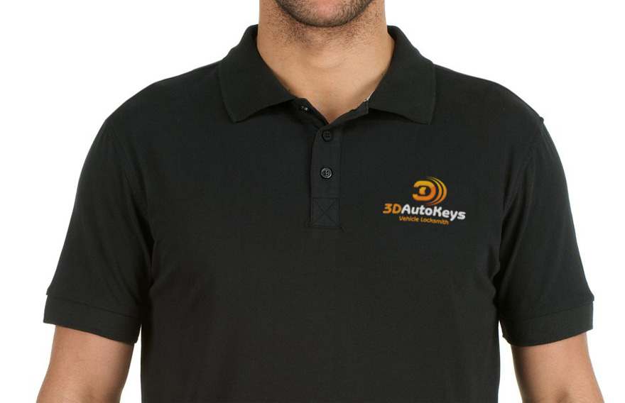 3D Autokeys uniform design