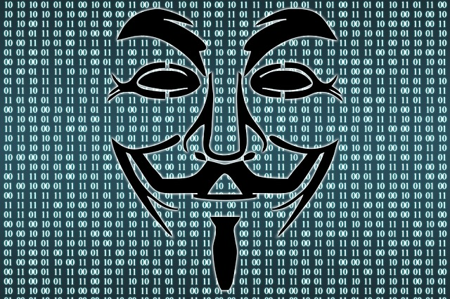 Cyber Security Anonymous Technology