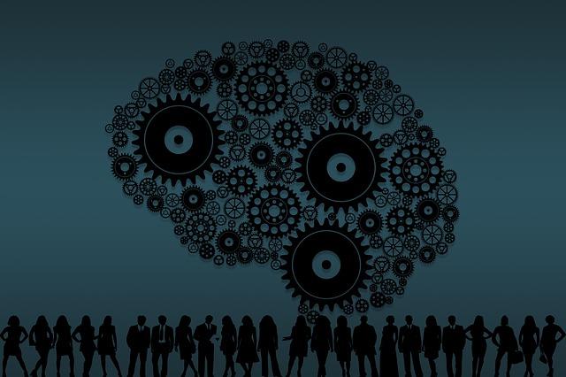 Thought Brain Mind Idea Psychology