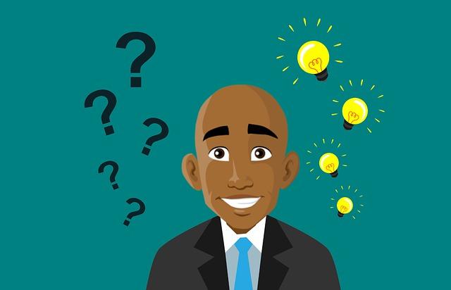 Brainstorm Ideas Questions African