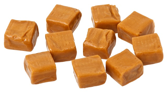 Yorkshire Fudge Cream Toffee