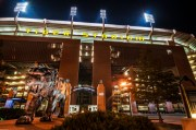 Tiger Stadium photography used for College Spun article