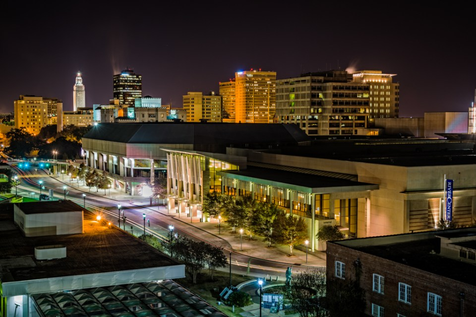 Baton Rouge Louisiana photography