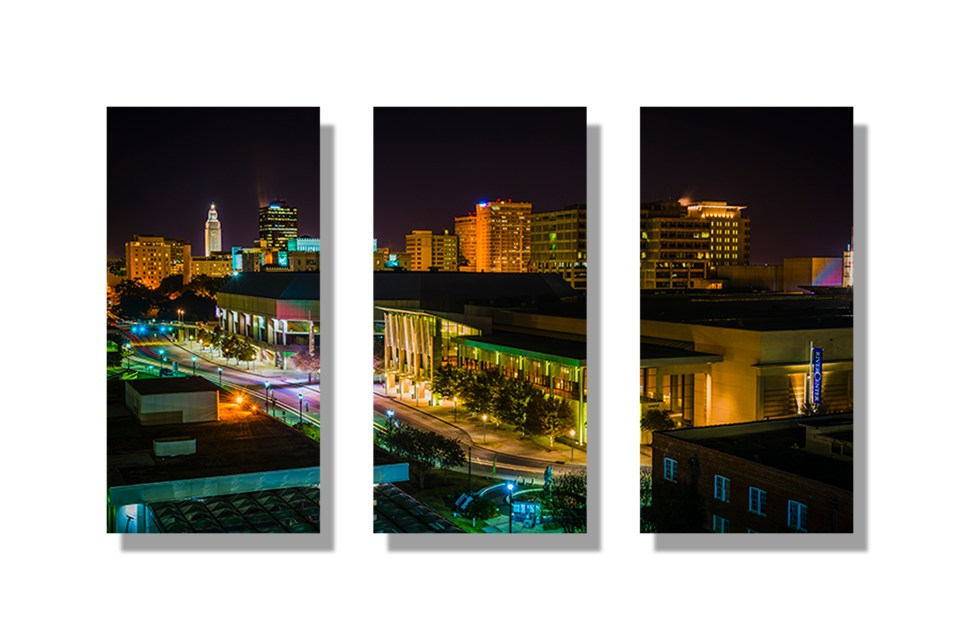 Triptych prints for sale-Andy Crawford Photography