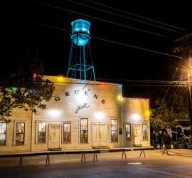 Gruene Dance Hall, Gruene, Texas