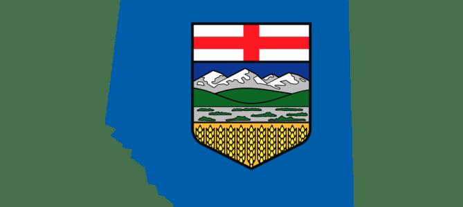 Alberta separation