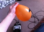 Balloon Inflate