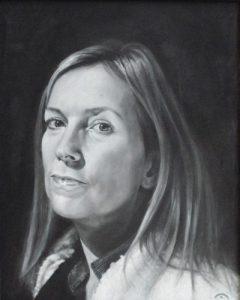 Portrait of Netty
