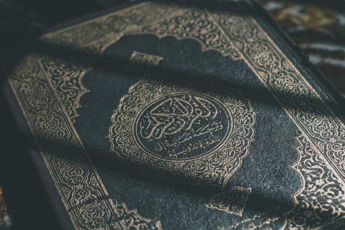 Tata Cara Ruqyah