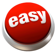 Easy Button - dinner convenience