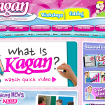 Kagan Screenshot