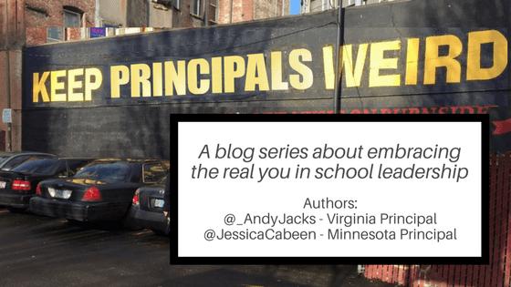 Weird Principals