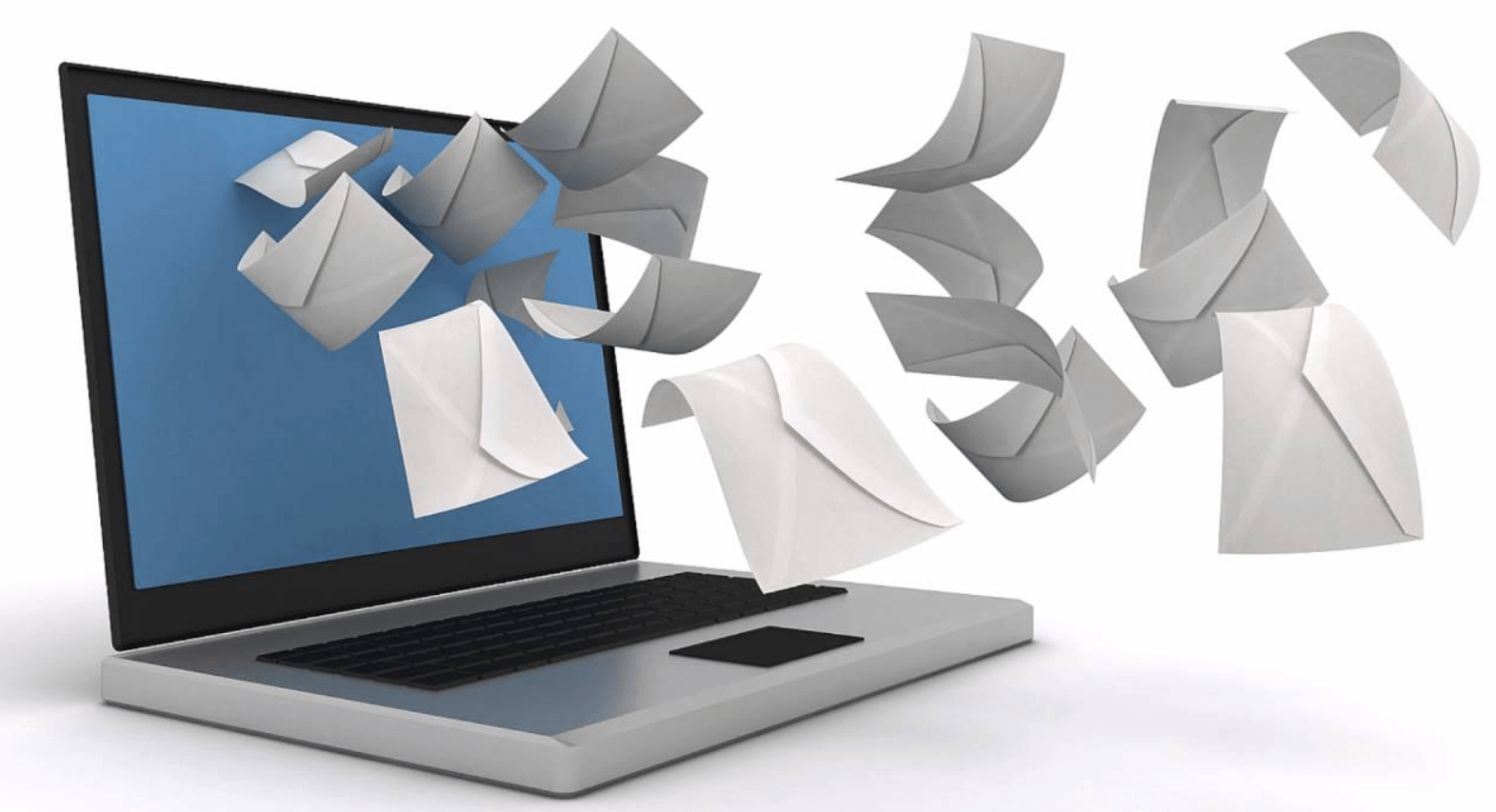 The Call to Reduce the Use of Email