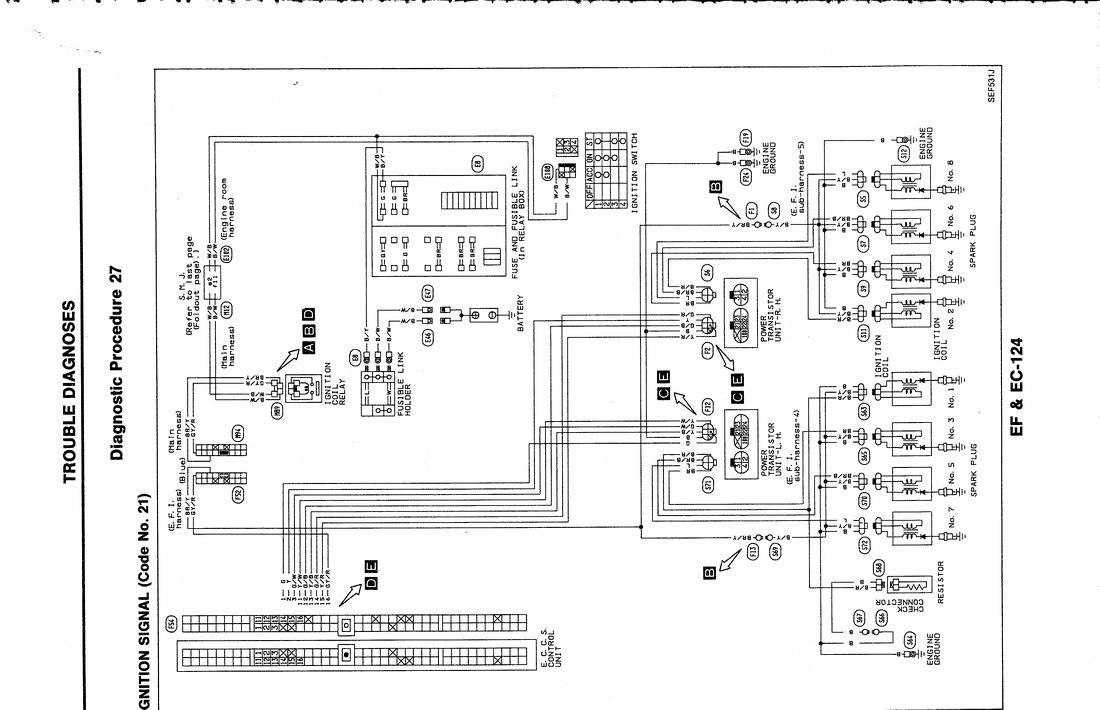 Sr20det Ignitor Chip Wiring Diagram : 35 Wiring Diagram