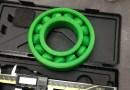 3d printed ball bearing cnc robotics