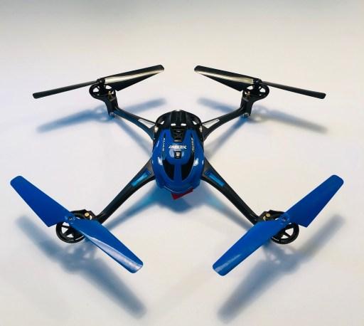 quadcopter, Latrax Alias QuadCopter 6608
