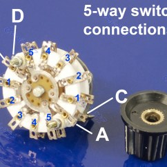 5 Way Rotary Switch Wiring Diagram Smps Schematic 3 Toggle